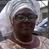 OluwatoyinAdebanjo (Mrs)