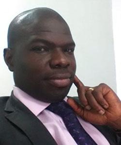 Michael Adeyemi
